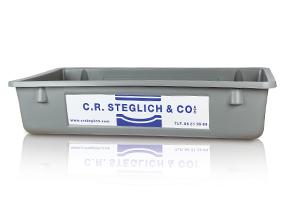 CRS 840 lufthavns bagage bakke