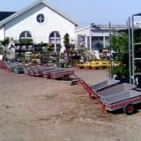 Handheld trolleys